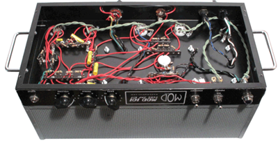Terrific Design And Build Your Own Tube Guitar Amp Workbenchfun Com Wiring 101 Vieworaxxcnl