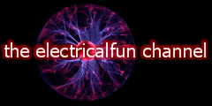the electricalfun channel logo