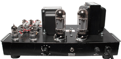 Design and build your own tube guitar amp workbenchfun vacuum tube amplifier solutioingenieria Image collections